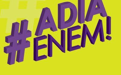 ADIA ENEM!