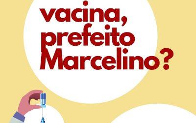 Aulas presenciais só com vacina!