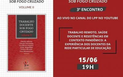 Pesquisa aplicado=a pela Fiocruz com apoio do Sinpro Macaé vira artigo publicado em livro