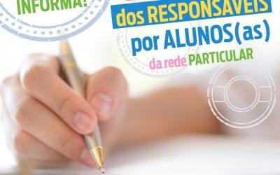 Mães e pais de unidade escolar de Rio das Ostras se posicionam contra retorno das aulas presenciais sem vacina para todos