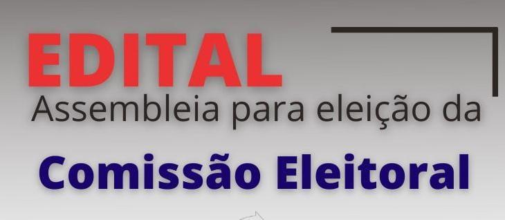 ELEIÇÕES SINDICAIS SINPRO MACAÉ E REGIÃO